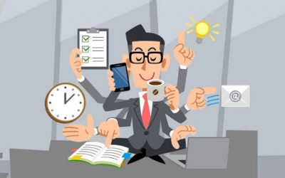 My 10 Daily Practices Which Make Me Productive