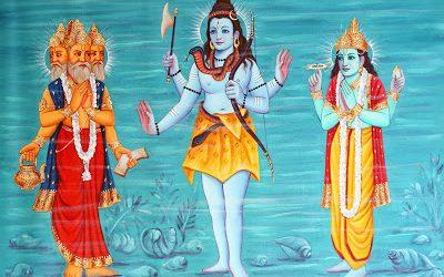 Even Brahma, Vishnu, Mahesh want you to innovate. Check it how…